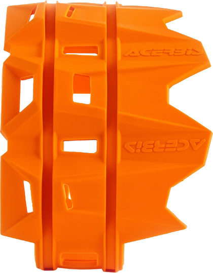 ACERBIS SILENCER PROTECTOR ORANGE 2676790237