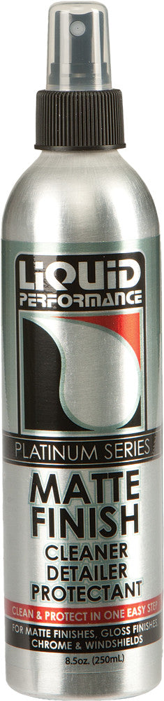 LP MATTE FINISH CLEANER AND DETAILER PROTECTANT 8.5 OZ 0871