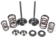 Load image into Gallery viewer, KPMI INTAKE VALVE/SPRING KIT STAINLESS STEEL 60-61000-atv motorcycle utv parts accessories gear helmets jackets gloves pantsAll Terrain Depot