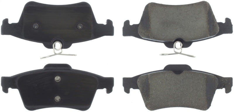 StopTech Street Select Brake Pads - Rear