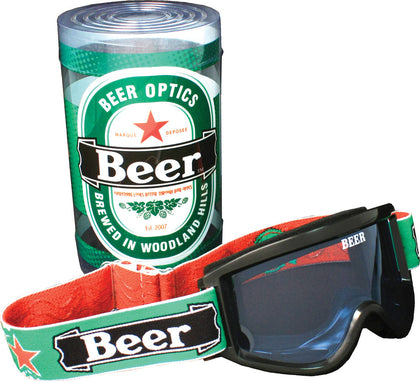 BEER OPTICS DRY BEER GOGGLE HEINY 067-06-802