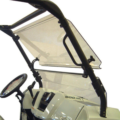 SPIKE D-2 FULL TILTING WINDSHIELD RNGXPWS3000A