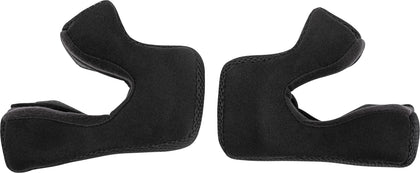 FLY RACING KINETIC HELMET CHEEK PADS YL 30MM DOT 73-88161YL
