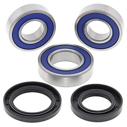 ALL BALLS REAR WHEEL BEARING/SEAL KIT 25-1458