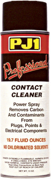 PJ1 PROFESSIONAL BRAKE CLEANER CALIFORNIA COMPLIANT 19.7OZ 40-2-1
