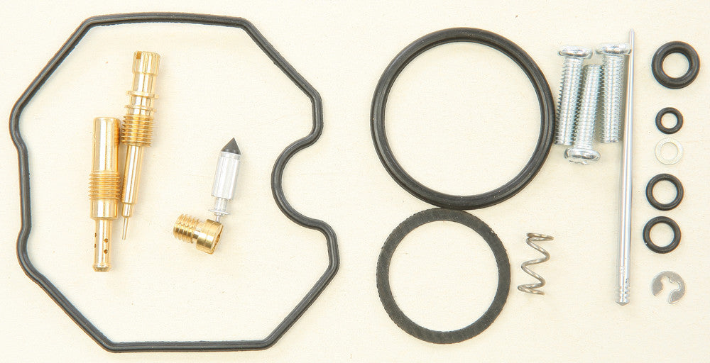 ALL BALLS CARBURETOR REPAIR KIT 26-1327-atv motorcycle utv parts accessories gear helmets jackets gloves pantsAll Terrain Depot