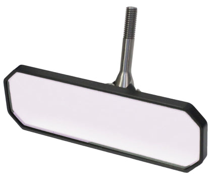 MODQUAD REAR VIEW MIRROR BLACK 3/8