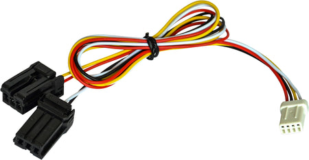 powermadd star turn signal wire harness fits 07-17 fxd 04-13 fltr 34293 |  usa based, good quality, fast shipping  all terrain depot