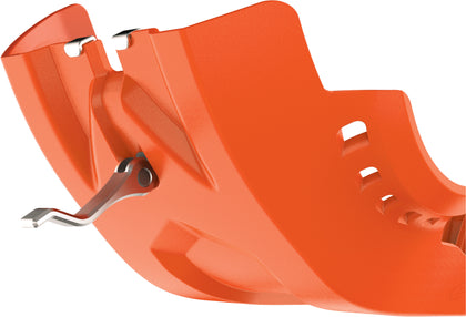 Polisport 8469100001 Skid Plate with Link Protector