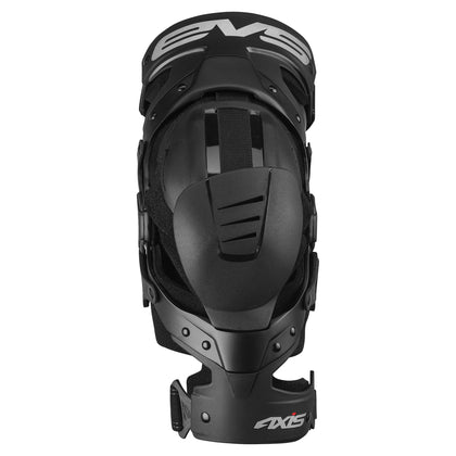 EVS AXIS SPORT KNEE BRACES SM AXISS-BK-SP