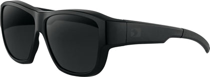 BOBSTER EAGLE OTG SUNGLASSES W/SMOKE LENS EEAG001