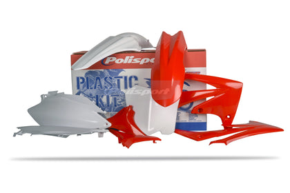 POLISPORT PLASTIC BODY KIT OEM COLOR 90423