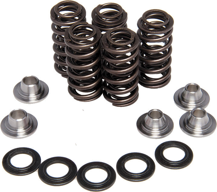KPMI RACING VALVE SPRING KIT 40-40100-atv motorcycle utv parts accessories gear helmets jackets gloves pantsAll Terrain Depot