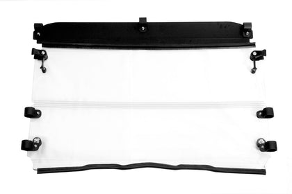 SEIZMIK VERSA FOLD GP WINDSHIELD POL 23079