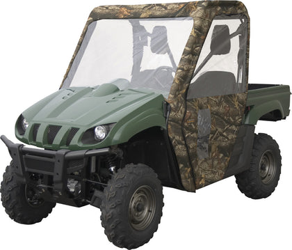 CLASSIC ACC. UTV CAB ENCLOSURE YAM CAMO 18-125-016001-00-atv motorcycle utv parts accessories gear helmets jackets gloves pantsAll Terrain Depot
