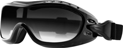 BOBSTER NIGHTHAWK OTG SUNGLASSES W/PHOTOCHROMIC LENS BHAWK02-atv motorcycle utv parts accessories gear helmets jackets gloves pantsAll Terrain Depot