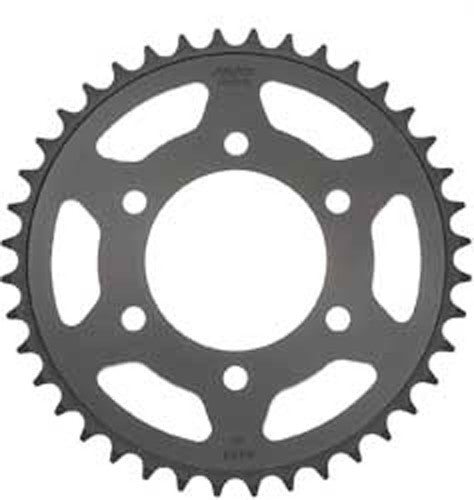 SUNSTAR REAR SPROCKET STEEL 40T 2-435040-atv motorcycle utv parts accessories gear helmets jackets gloves pantsAll Terrain Depot