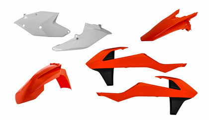 ACERBIS PLASTIC KIT ORIGINAL 2634065909