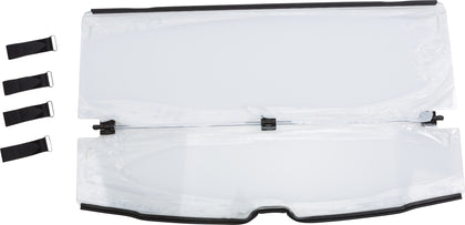 OPEN TRAIL FOLDING WINDSHIELD WEST120-0038