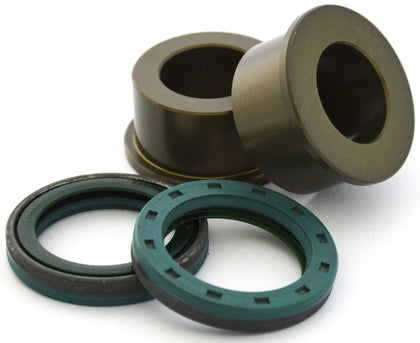 SKF WHEEL SEAL KIT W/BEARINGS REAR WSB-KIT-R019-KTM
