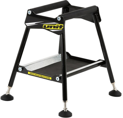 UNIT FIT STAND BLACK A2210-1