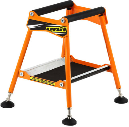 UNIT FIT STAND ORANGE A2210-3
