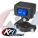 KFI 3000 lb. ATV Winch Kit A3000 - Allterraindepot