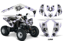 Load image into Gallery viewer, ATV Decal Graphics Kit Wrap For Can-Am DS250 DS 250 Bombardier 2006-2016 LUNA PURPLE-atv motorcycle utv parts accessories gear helmets jackets gloves pantsAll Terrain Depot
