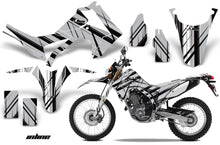 Load image into Gallery viewer, Dirt Bike Graphics Kit Decal Sticker Wrap For Honda CRF250L 2013-2016 INFINITY SILVER-atv motorcycle utv parts accessories gear helmets jackets gloves pantsAll Terrain Depot