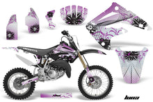 Load image into Gallery viewer, Dirt Bike Graphics Kit MX Decal Wrap For Honda CR85 CR 85 2003-2007 LUNA PURPLE-atv motorcycle utv parts accessories gear helmets jackets gloves pantsAll Terrain Depot