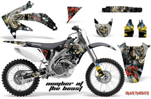 Load image into Gallery viewer, Dirt Bike Graphics Kit Decal Sticker Wrap For Honda CRF450R 2005-2008 IM NOTB-atv motorcycle utv parts accessories gear helmets jackets gloves pantsAll Terrain Depot