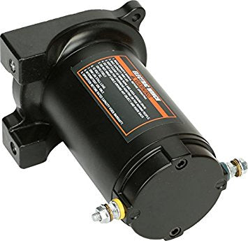 KFI Replacement Motor - 3000lb Rated Winch - Allterraindepot