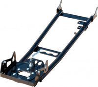 "KFI 60"" Pro Series Snow Plow Complete System - Straight Blade"