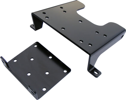 KFI Can-Am Commander Winch Mount 100840 - Allterraindepot