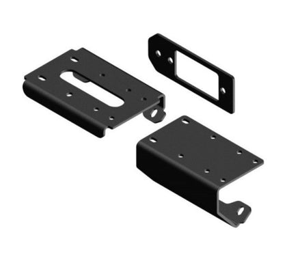 KFI Can-Am Defender Winch Mount 2016-2019 - Allterraindepot
