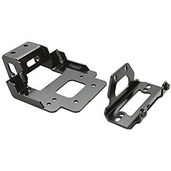 KFI Polaris RZR XP 900 Winch Mount 2011-2014 - Allterraindepot