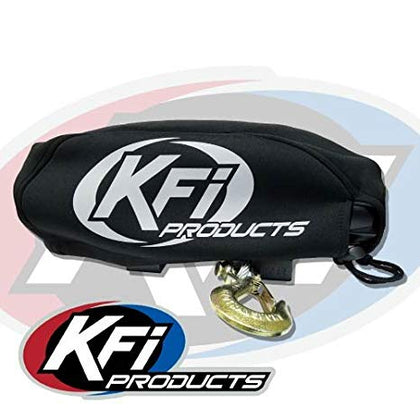 KFI Winch Cover (Small) - Allterraindepot