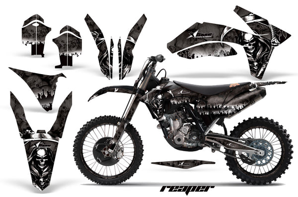 Graphics Kit Decal Sticker Wrap + # Plates For KTM SX/SX-F