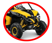 Load image into Gallery viewer, KFI Can-Am Maverick 1000 Winch Mount 2013-2018 #101055 - Allterraindepot