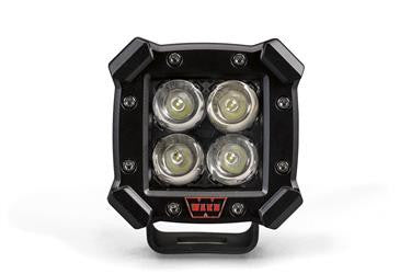 Warn 93910 Off Road LED Light 24 Watts - Allterraindepot