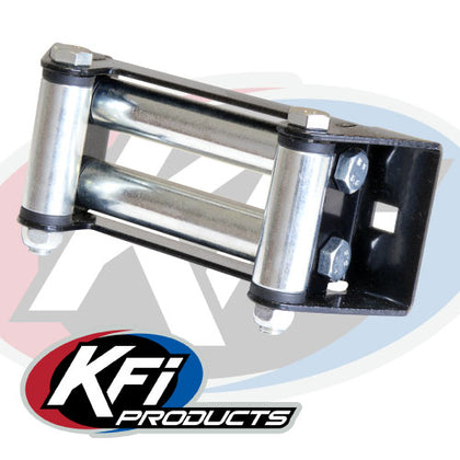 KFI Products Honda Pioneer 1000/1000-5 Winch Mount and Fairlead