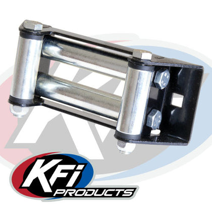 KFI Products WIDE Roller Fairlead - Allterraindepot