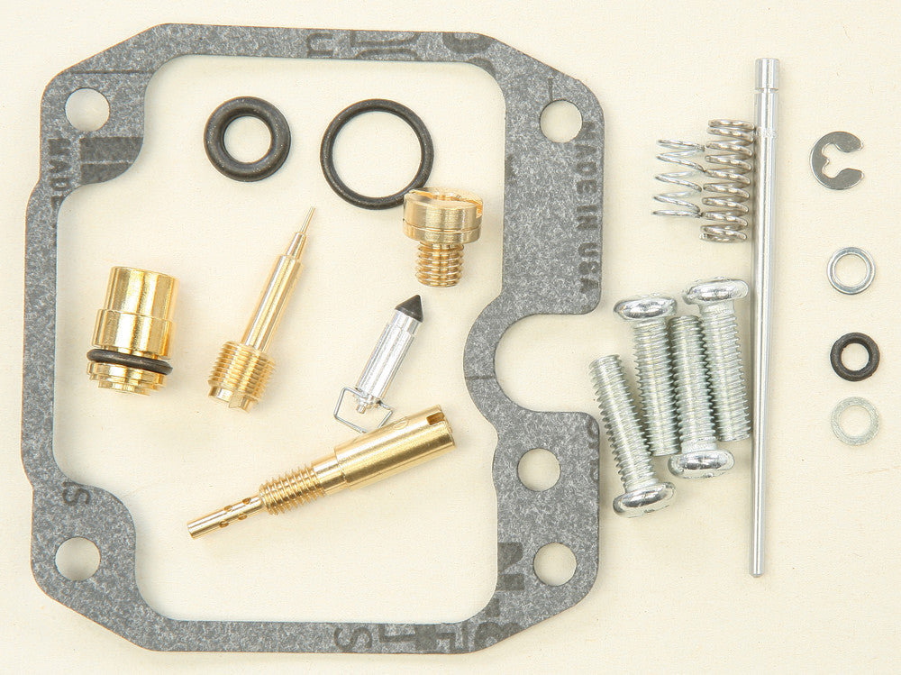 ALL BALLS CARBURETOR REPAIR KIT 26-1241-atv motorcycle utv parts accessories gear helmets jackets gloves pantsAll Terrain Depot