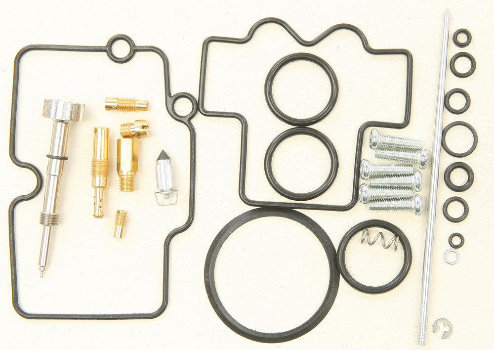 ALL BALLS BIKE CARBURETOR REBUILD KIT 26-1462-atv motorcycle utv parts accessories gear helmets jackets gloves pantsAll Terrain Depot