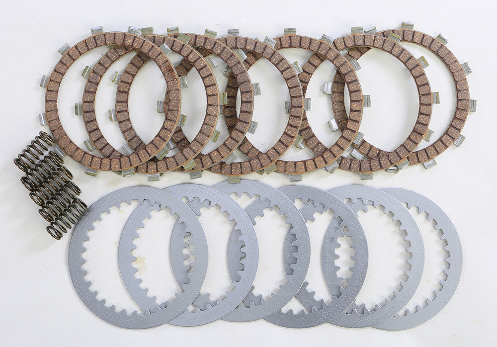 PROX COMPLETE CLUTCH KIT W/SPRINGS 16.CPS61003-atv motorcycle utv parts accessories gear helmets jackets gloves pantsAll Terrain Depot