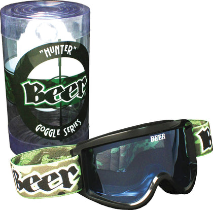 BEER OPTICS DRY BEER GOGGLE (HUNTER) 067-06-800