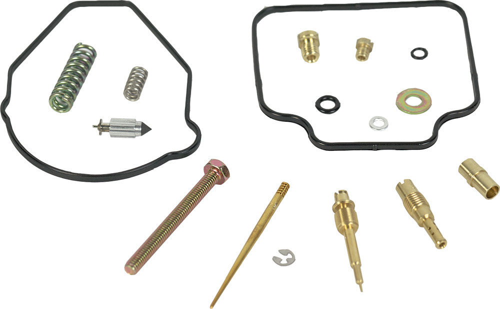 Carburetor Repair Kit 03-202-atv motorcycle utv parts accessories gear helmets jackets gloves pantsAll Terrain Depot