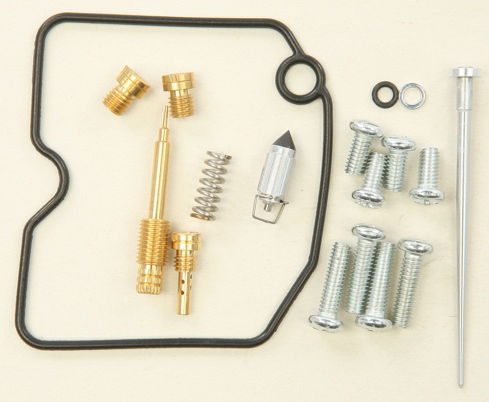 ALL BALLS CARBURETOR REPAIR KIT 26-1069-atv motorcycle utv parts accessories gear helmets jackets gloves pantsAll Terrain Depot