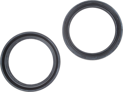 K&S FORK SEALS 43X55X8/9.5 16-1042