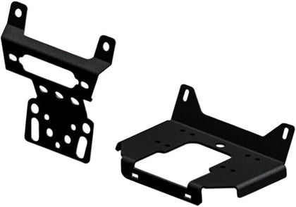KFI WINCH MOUNT RZR S XP 101735